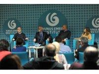 """Almanya'da """"Geçmişten Bugüne Türkçe Dersleri"""" paneli"""