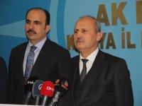 Bakan Turhan'dan Konya'ya metro açıklaması