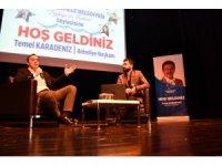 """Ogün Temizkanoğlu'ndan Ali Koç'a: """"Sahaya inmeden, tribünde oturmakla olmaz"""""""