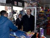 Altay: Hep birlikte Konya'nın geleceği için çalışıyoruz