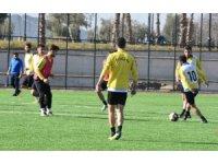 Lider Aliağaspor FK, Tavşanlı Linyitspor'u konuk edecek