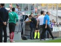 VAR, Bursaspor'a 9 puana mal oldu