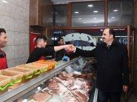 Başkan Altay: Zaman birlik olma zamanı