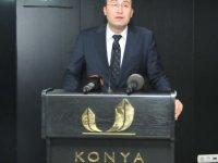 Kenevir Çalıştayı Borsa'da Yapıldı