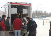 Karapınar'da trafik kazaları: 6 yaralı
