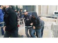 GÜNCELLEME - Zonguldak'taki suç örgütüne yönelik operasyon