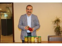 Orta Doğu sofralarını Türk gıda ürünleri süslüyor