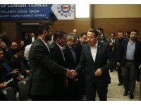 """""""Kamuda Sözleşmeliliğe Son"""" şurası"""