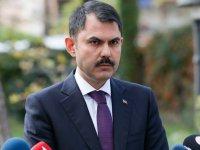 Bakan Kurum Konya Büyükşehir'in ilçelerdeki yatırımlarını açacak