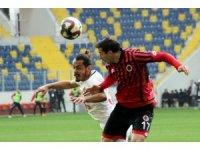 Spor Toto 1. Lig: Gençlerbirliği: 2 - Ümraniyespor: 1