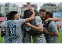 Spor Toto 1. Lig: Adana Demirspor: 3 - Altınordu: 0 (Maç sonucu)