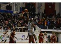 Türkiye Basketbol 1. Ligi: Petkim Spor: 85 - Karesi Spor: 86
