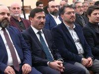 TİMAV'da Ecevit Öksüz güven tazeledi
