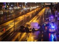 Bakırköy'de minibüsün çarptığı yaya öldü