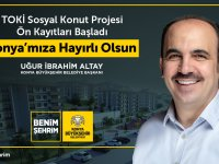 Gönül Belediyeciliği Konya'ya yakışacak