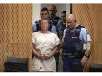 """Yeni Zelanda Emniyeti: """"Sadece bir saldırgan var"""""""