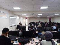 Selçuk'ta 'Siber Güvenlik Günleri' düzenlendi