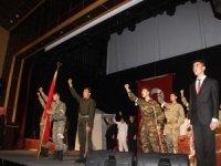 Karapınar'da 18 Mart Şehitleri Anma Günü ve Çanakkale Deniz Zaferi
