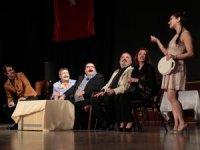 """""""Hayat Kime Güzel"""" Akşehirli seyirciler için perde açtı"""