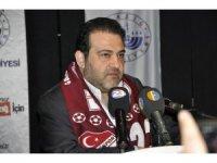 Elazığspor iki maçını Malatya'da oynayacak