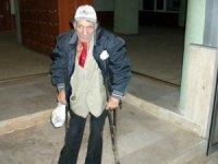 GÜNCELLEME - Kocaeli'de engelli kişi evinde ölü bulundu