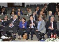 Adana'da AB ile Türkiye arasındaki gelişmelerin ekonomiye yansımaları ele alındı