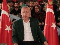 İbadete açılacak mı? Cumhurbaşkanı Erdoğan'dan flaş Ayasofya yorumu...
