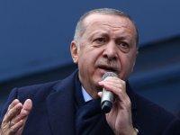 Erdoğan: Vatandaşı ihmal eden beni hiçe saymış demektir!