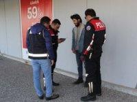 """81 ilde 66 bin 503 polisle """"Huzur"""" uygulaması yapıldı"""