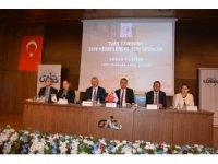 Türk Eximbank GAİB'de Yeni Ürünlerini Tanıttı