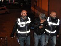 Bartın'da marketlerden hırsızlık iddiası