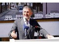 """Bakan Yardımcısı Nebati: """"Ekonomik olarak bahar aylarının geldiği döneme girdik"""""""