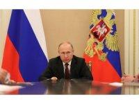 Putin, Nazarbayev'e teşekkür etti