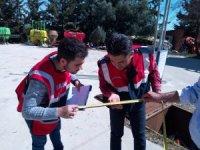 Adıyaman'da kaçak akaryakıt operasyonu