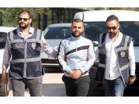 Kardeş katili 50 kamera görüntüsü izlenerek yakalandı