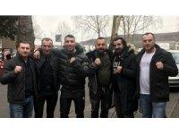 """Türk boksör Avni Yıldırım: """"Şampiyon olacağım ve o kemer Türkiye'ye gelecek"""""""