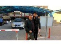 Suriyeli korsan taksicilere operasyon: 10 gözaltı