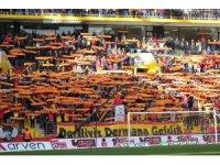 Kayserispor'un 5.haftalık maç programı belli oldu