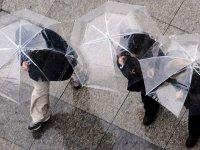 Meteoroloji'den yağmur uyarısı |21 Mart yurtta hava durumu