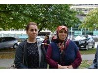 Ailesi, terör saldırısında yaralanan Boztaş'ın ayağa kalkmasını bekliyor