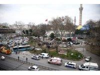 Rezidansın 9. katından düşen kadının ölmesi