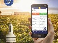 Dijital tarımda yerli ve milli ürün ' Filiz '