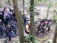Madenden acı haber: İşçinin cansız bedenine ulaşıldı