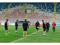 Arnavutluk-Türkiye maçına doğru
