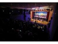 """Gazze'de """"özgürlük özleminin"""" aktarıldığı müzik dinletisi"""