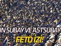 Ankara'da 51 bin subay ve astsubayda FETÖ izi!