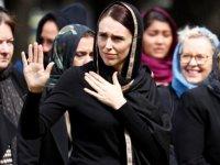 """""""Sırada sen varsın..."""" Yeni Zelanda başbakanına ölüm tehditleri!"""