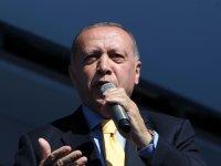 Cumhurbaşkanı Erdoğan: Konya metrosunun takipçisiyim
