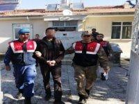 Malatya'da FETÖ'den 1 gözaltı