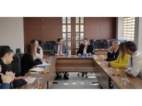 ÖTO'ya akreditasyon sistemi geliştirme ziyareti